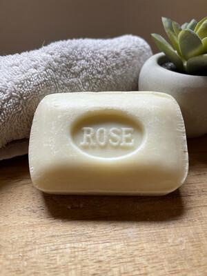 Savonnette Rose 100g