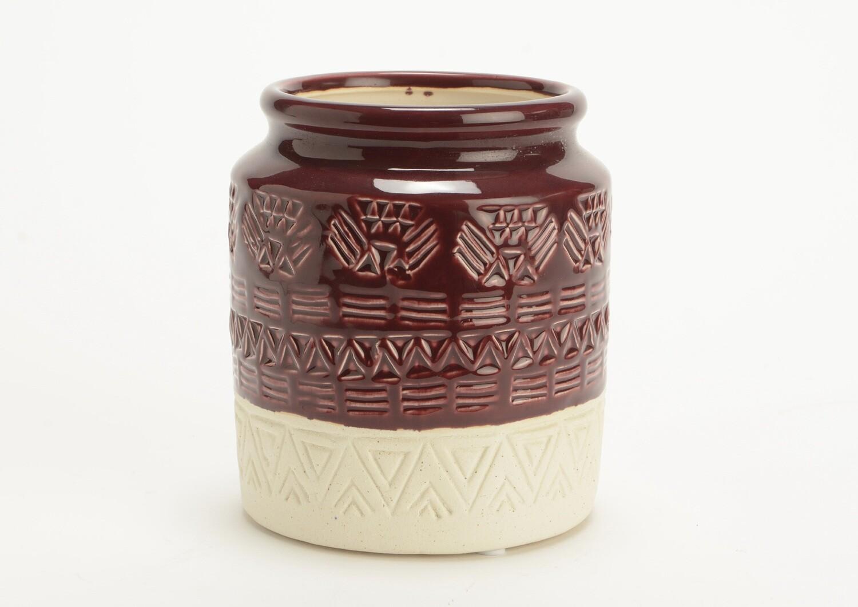Vase maya prune H14