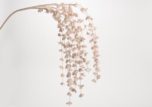 Chute fleurs nude marga H 118