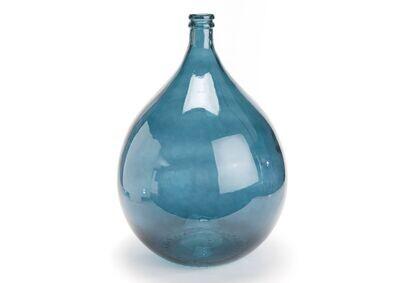 Dame Jeanne 34L bleu