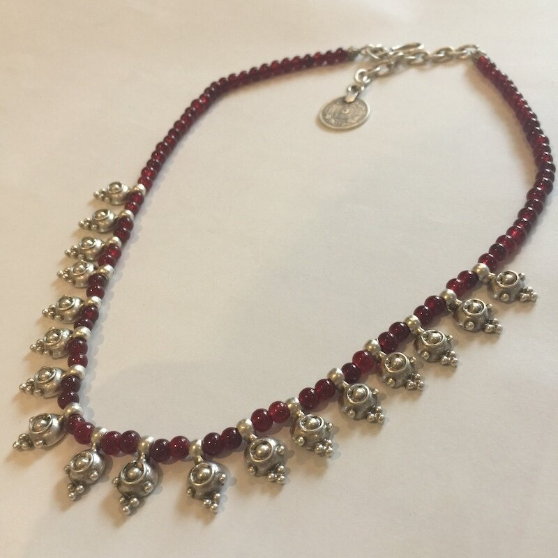 OTN-1089 Necklace