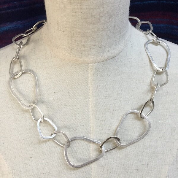 OTN-1102 Necklace short