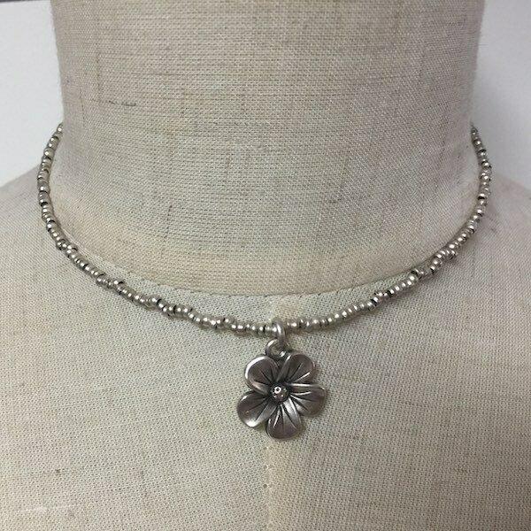 OTP-18c Pendant necklace