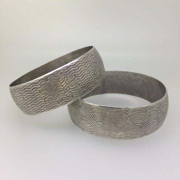 X260 - Silver Plated Bracelet