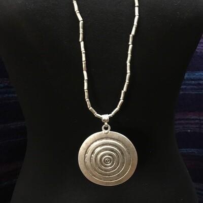 OTP-1963 Pendant necklace