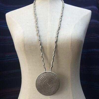 PN-1 Pendant necklace