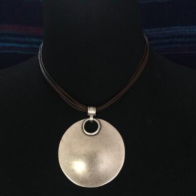 OTP-1982 Pendant necklace