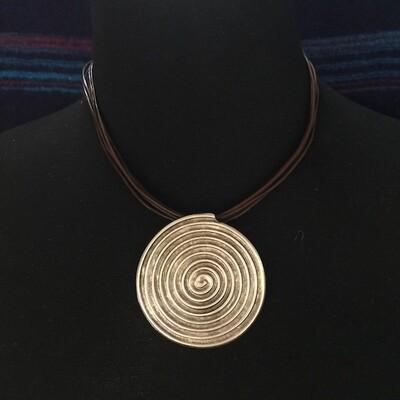 OTP-25 Pendant necklace
