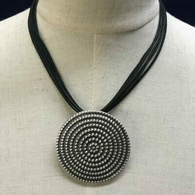 OTP-26 Pendant necklace