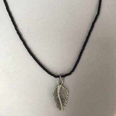 OTP-10 Pendant necklace