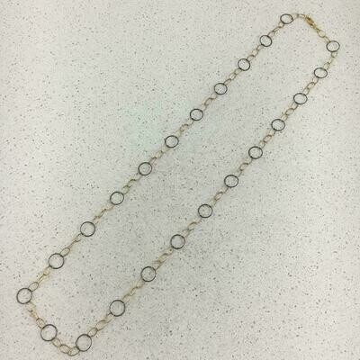 STS02 - Sterling Silver Necklace