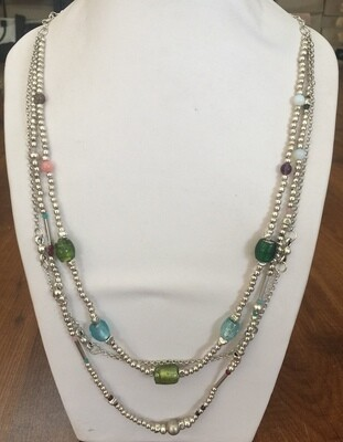BN-42684 Necklace