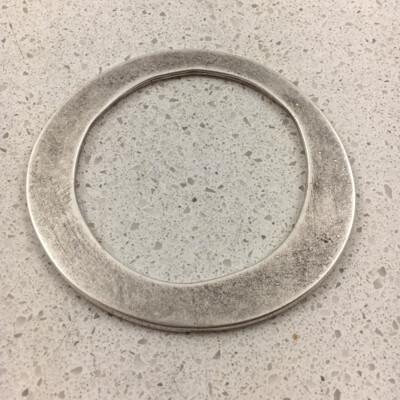 BB-3244 - Silver Plated Bracelet