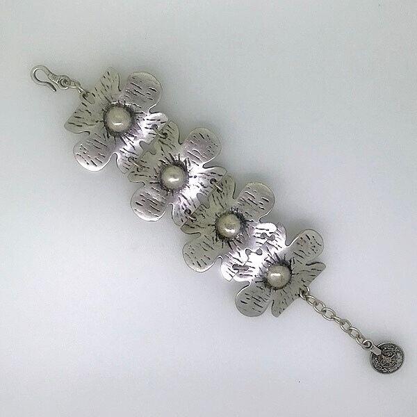 3092 - Silver Plated Bracelet