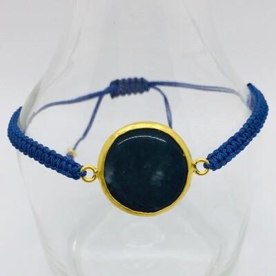 BB-808 - Stone Bracelet