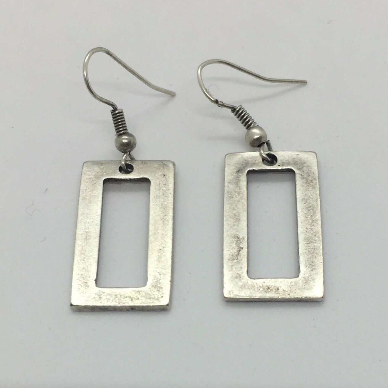5137 - Silver Plated Earring