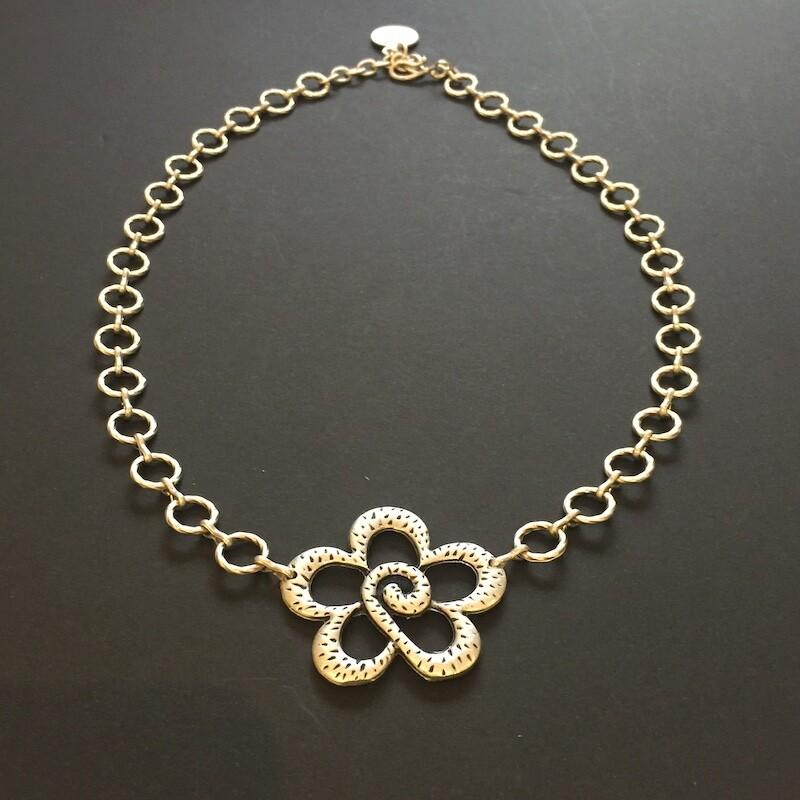 BPN-024 Pendant necklace