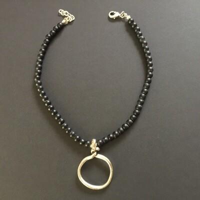 OTP-28 Pendant necklace