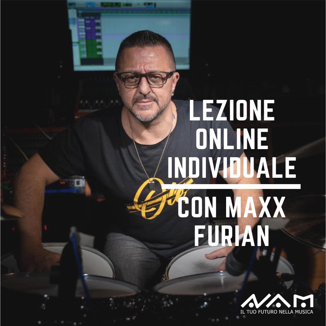 Lezioni Online con Maxx Furian da 60