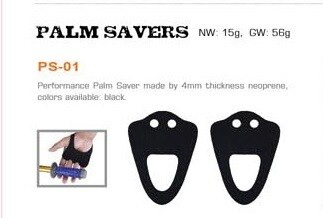 PALM SAVER ACCEL PS-01 4mm