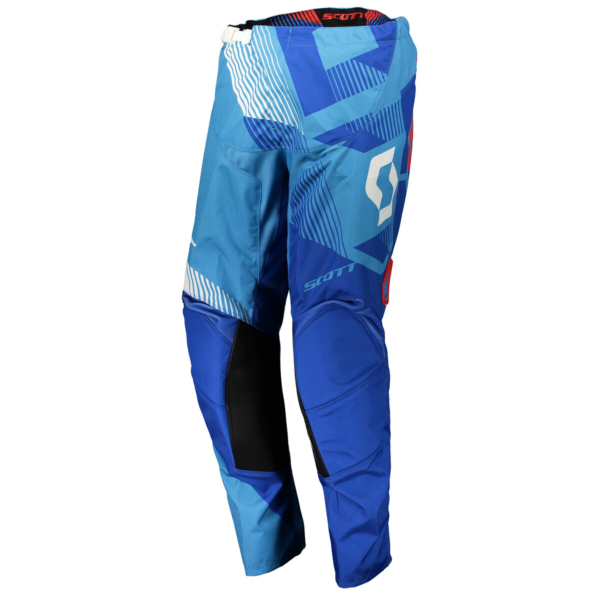 BIKSES SCOTT 350 DIRT BLUE/WHITE (32)