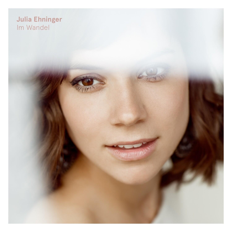 Julia Ehninger // Im Wandel // CD