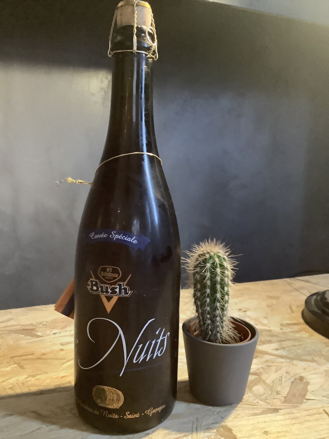 Bush de nuit - 13% - 75cl