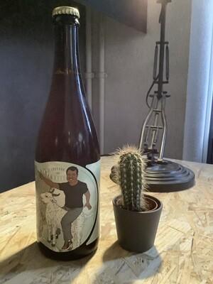 Jester King - Cerveza de Mezquite - 5,6% - 75cl