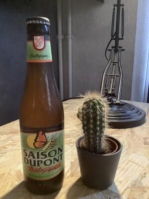 Dupont - Saison Dupont Biologique - 5,5% - 33cl