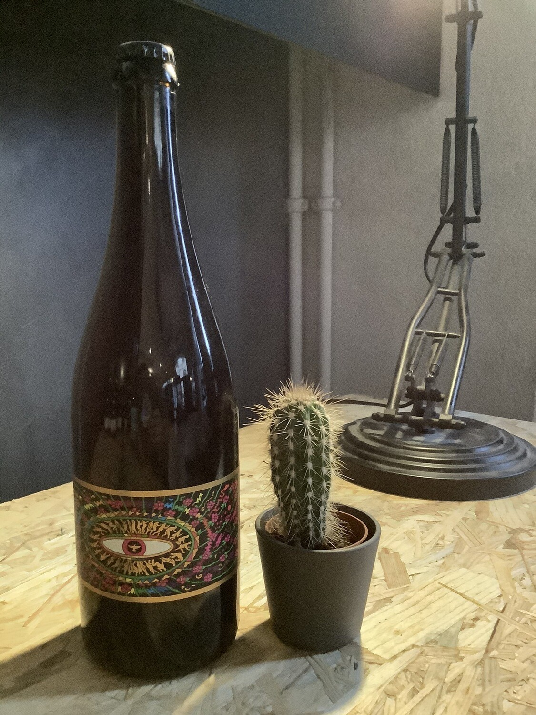 Prairie Artisan Ales - Deja Vous - 4,8% - 75cl