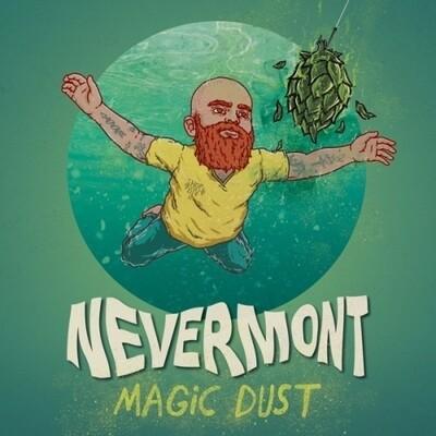 Stamm - Nevermont Magic Dust - 7,5% - De la pression en canettes de 50cl