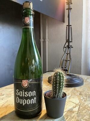 Dupont - Saison - 6,5% - 75cl