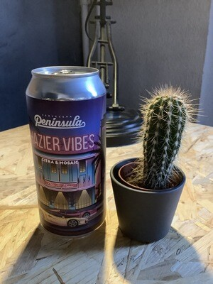 Peninsula - Hazier Vibes Citra - 8% - 44cl