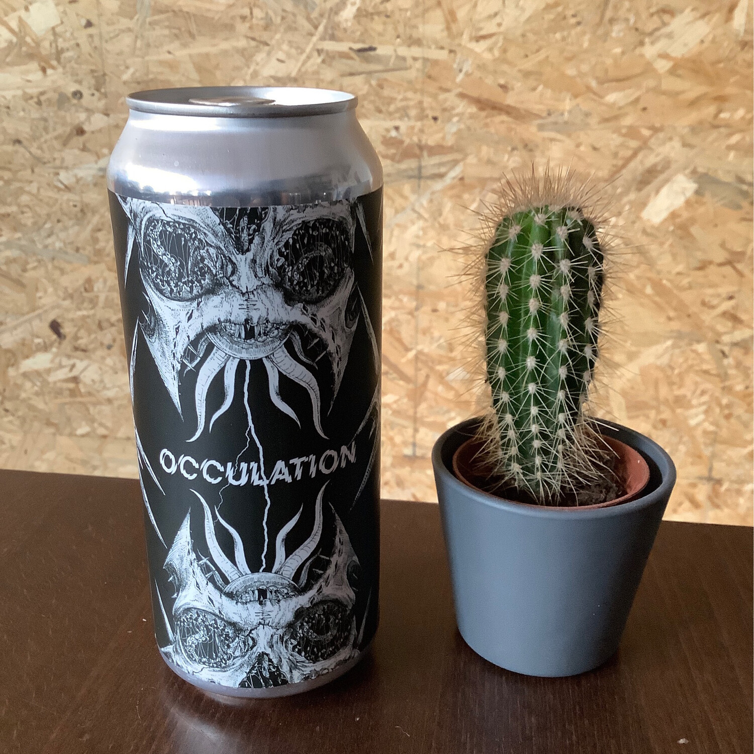 Adroite Theory - Occulation (Ghost 921) -7% - 47cl