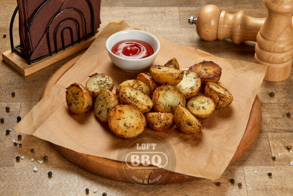 Картофель-мини