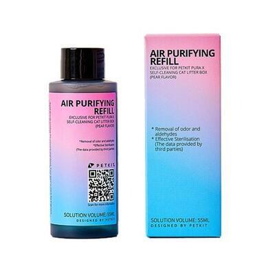 Air Purifying Refill per PURA X (4 pezzi)