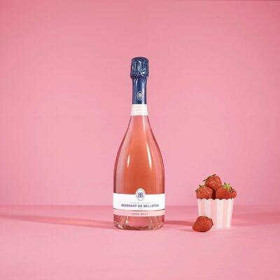 Champagne Besserat de Bellefon - Rosé