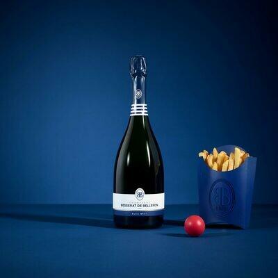 Champagne Besserat de Bellefon - Brut