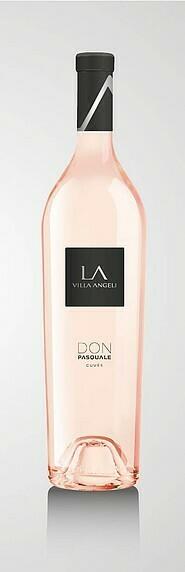 Villa Angeli - Corse - Cuvée Don Pascale Byblos - Vin rosé