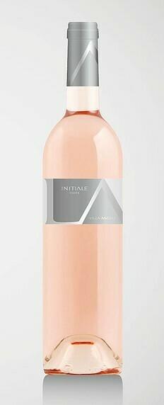 Villa Angeli - Cuvée Initiale - Vin Rosé