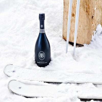 Champagne Besserat de Bellefon Cuvée BB 1843