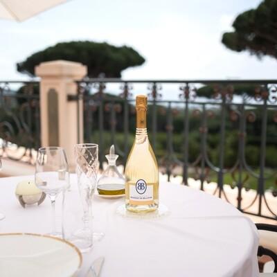 Champagne Besserat de Bellefon - Blanc de blanc MAGNUM