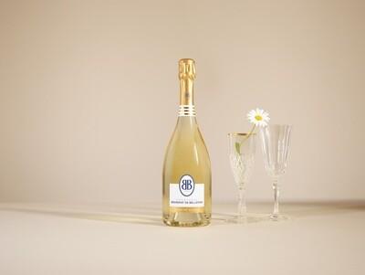 Champagne Besserat de Bellefon - Blanc de blanc
