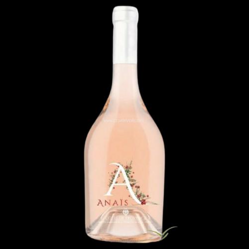 Anaïs Vin Rosé AOC Côtes de Provence 75cl