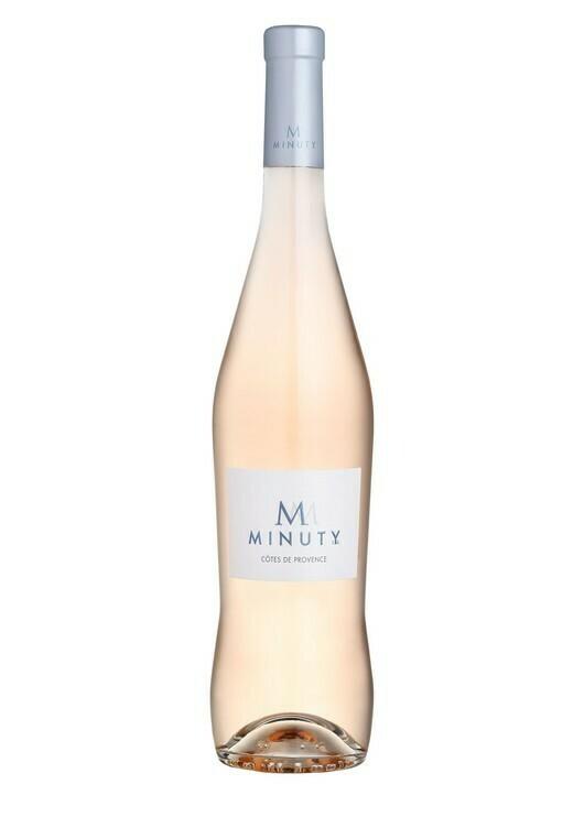 M DE MINUTY ROSE 150 CL
