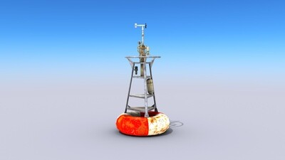 Meteorological Buoy