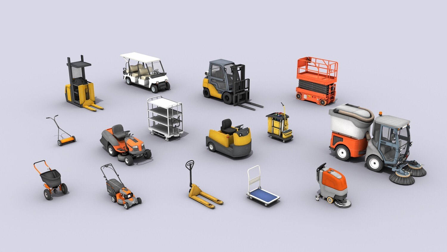 15 Various Types Of Vehicles