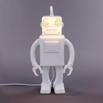 Seletti - Robot Lamp