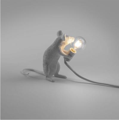 Seletti - Mouse Lamp