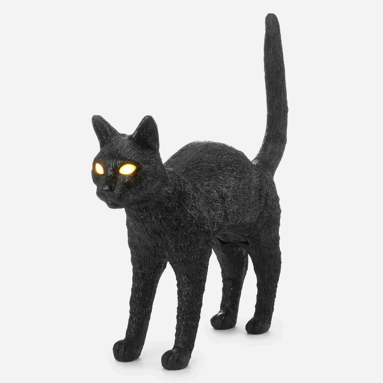Seletti - Lampe Jobby The Cat